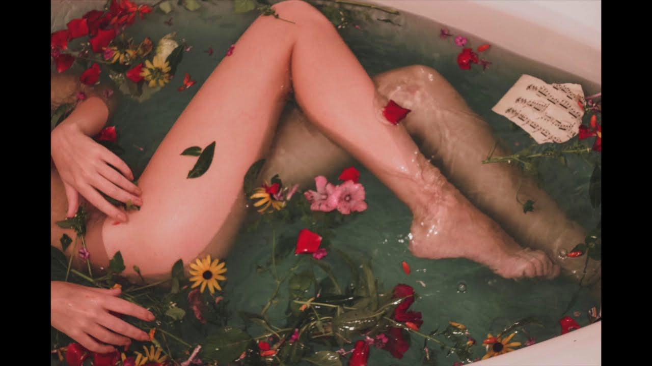 Relaxing Feminine Energy Meditation | Healing Inner Boy ...
