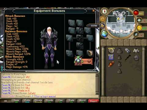 Torva Armor Update Runescape Youtube