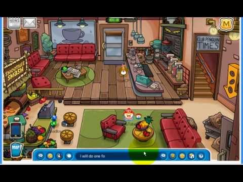 how to get puffle in cpps