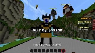 PORNO BATMAN ♦ Minecraft: Masterbuilders