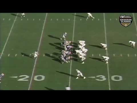Seminole Moment: Casey Weldon
