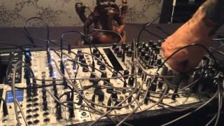 Patch Jam 6: Live Eurorack Modular Techno