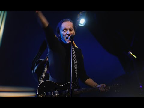 Keep On Rocking In the Free World (live) - trasa IKONY MUZYKI Poeci Rocka