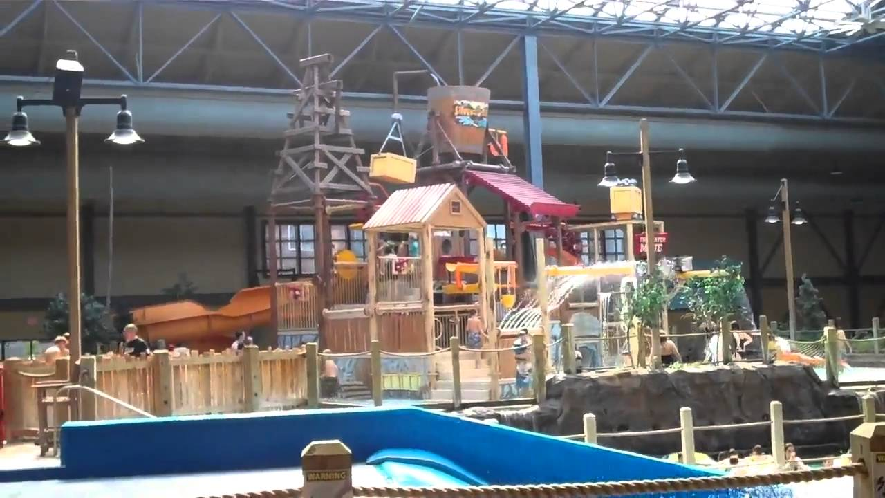 Silver Mountain Water Park >> Cdareguide Com Explores Silver Rapids Water Park In Kellogg Id Mp4