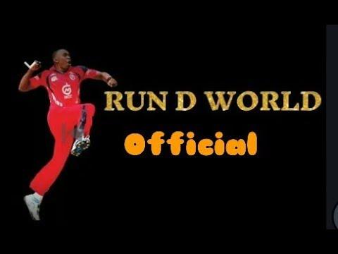 Run D World - DJ Bravo | Official Music Video |Fan-made