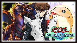 Yu-Gi-Oh! Duel Links: KIDMODO BEBE! Kidmodo + Tyrant Dragon Deck Combo!