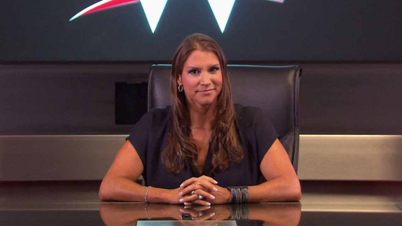 Wwe announces 2q14 earnings wwe network subscriptions youtube - Stephanie Mcmahon Makes A Huge Announcement Wwe