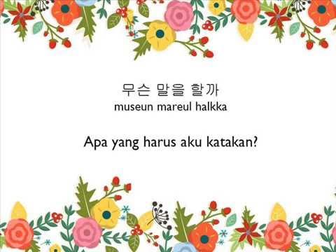 Urban Zakapa - I don't love you [ Bahasa INDO | Han | Rom] Lirik