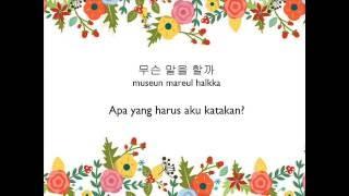 Urban Zakapa - I don't love you [ Bahasa INDO | Han | Rom] Lirik Mp3