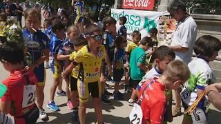 Resumen XIII Trofeo C.C. Cangas 18/06/2017