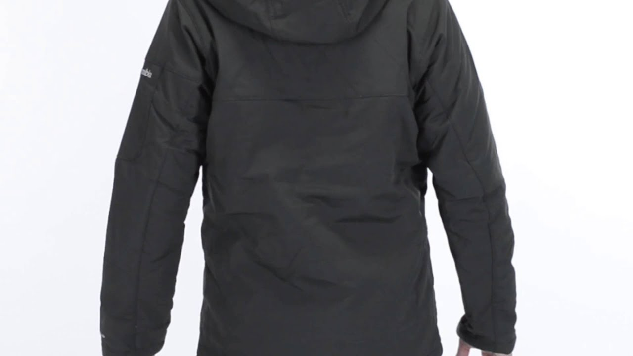 a3c4bb5420c2 Columbia Sportswear Gate Racer Jacket - Soft Shell (For Men) - YouTube