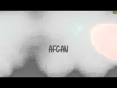 Afgan   Untukmu Aku Bertahan  Video Lirik