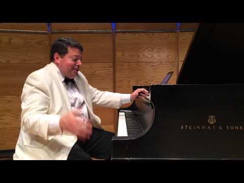 Andrew Litton: Gershwin's Piano Concerto