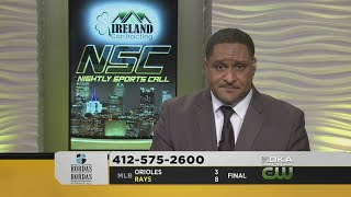 Ireland Contracting Sports Call: May 27, 2018 (Pt. 3)