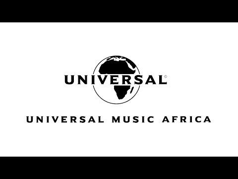 Franck et Abib parlent de la structure Universal Music Africa