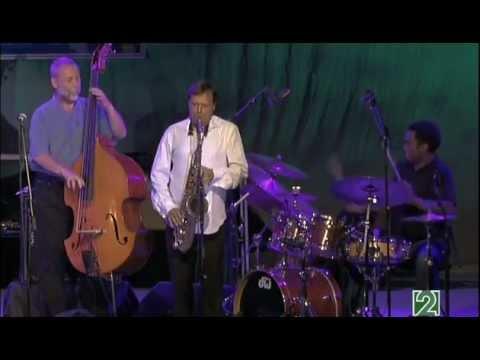 Dave Holland Quintet - Vitoria-Gasteiz, Spain, 2007-07-20 (full)