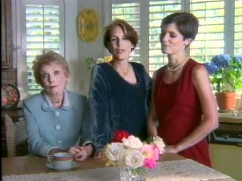 Janet Leigh Jamie Lee Curtis Kelly Curtis Breast Cancer PSA 1996