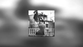 Geonis – feel for me(Original mix)[Free download]