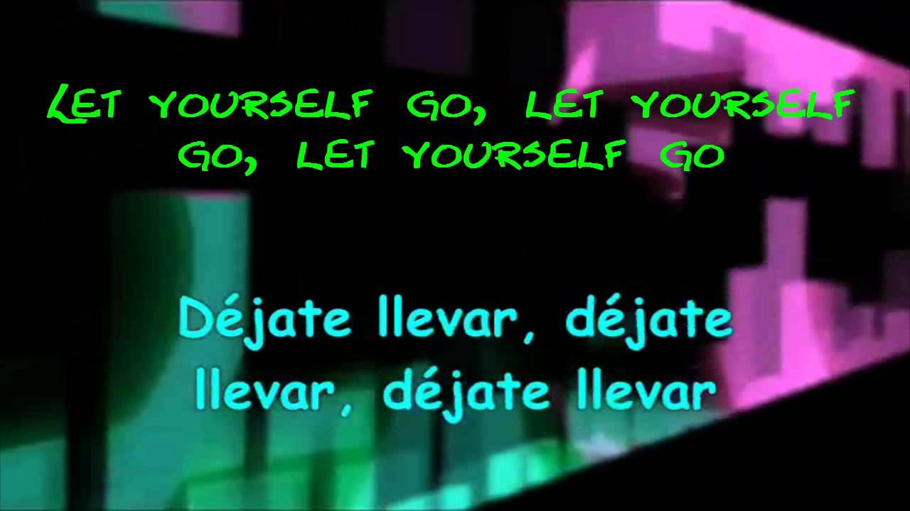 04 Green Day Let Yourself Go Lyrics Letra En Español Video ...