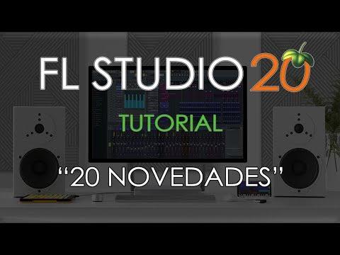 20 NOVEDADES DEL NUEVO FL STUDIO 20 - ¿Demasiado buenas?