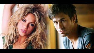 Can you imagine a duet : Enrique Iglesias & Shakira - 2018 ???