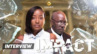 Série Impact - Présentation de la Famille Mbengue - VOSTFR