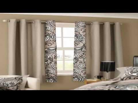 Best Pics of Curtain Design in Bedroom
