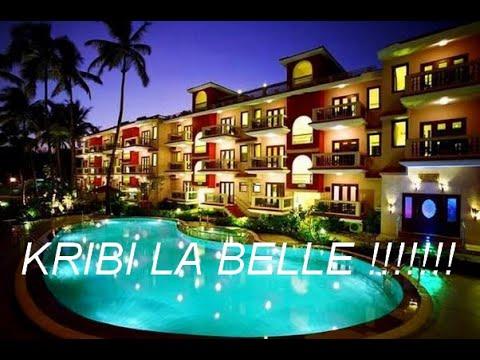 KRIBI, CAMEROON, AFRICA !!!!!!!