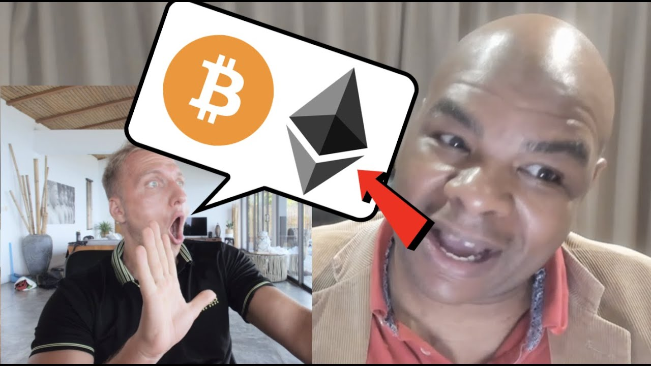 BREAKOUT!! THIS CHANGES EVERYTHING FOR BITCOIN $ ETHEREUM!!!!!!!!! [WANCHAIN secret DeFi project..]