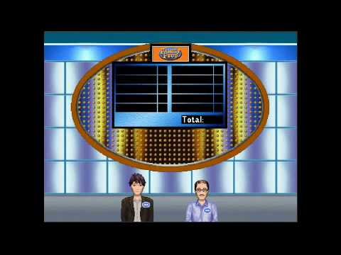 Family Feud Game - YouTube - family feud power point template