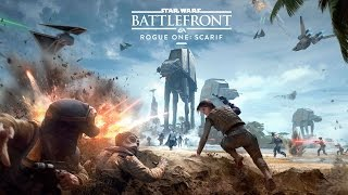 Star Wars™ Battlefront™ Rogue One: Scarif has new and exciting content inspired by Rogue One™: A Star Wars™ Story. Battle across four new maps on the ...