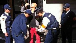 【悲報】警察官に職務質問を受けた件 SHO FREESTYLE TV Part 15