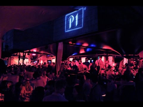 P1 Munich - Nightclub - YouTube