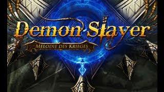 Demon Slayer Некрополь страданий 15-19 Прохождение магом