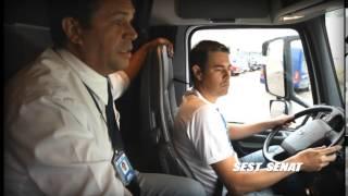 Formação de Motoristas Profissional GRATUITO - SEST SENAT LONDRINA