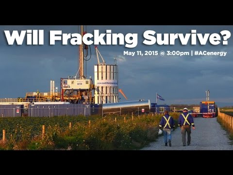 Can Fracking Survive? The Impact of Low Oil Prices and Prospects for International Expansion