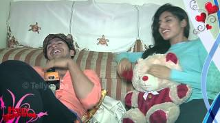 Repeat youtube video Param and Harshita - Valentine's Day Special
