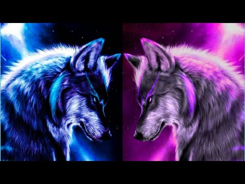 Mystic - Wolves