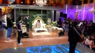 Beyaz Show - Bülent Ersoy Replikleri (Komik) 2017 Video