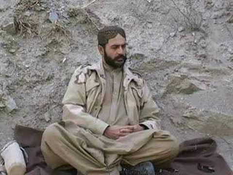 Commander Balach Marri Video Interview part 1