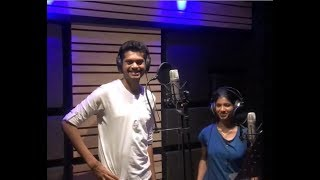 Singkaro INNUM KONJA NERAM song from MARIYAAN by Aahir Sruthi.mp3