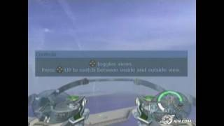 Yager (2003) Xbox Gameplay
