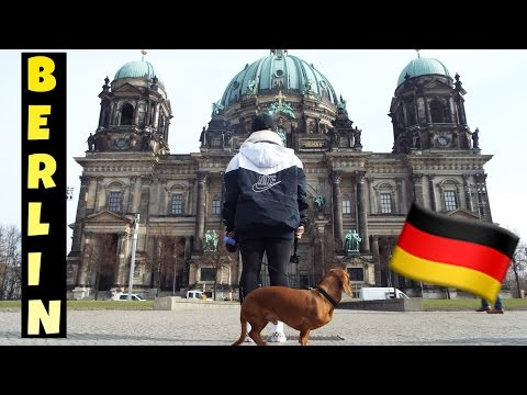 Berlin, Germany // Travel With Me