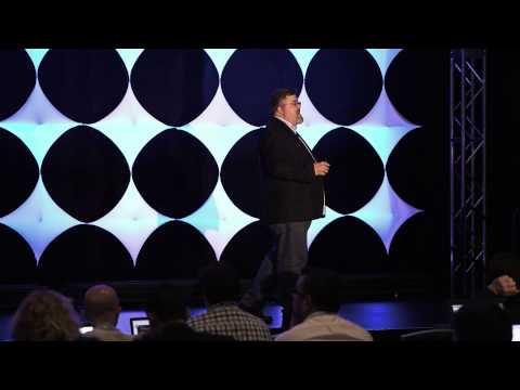 Digital Marketing Summit at SMX West - Jeffrey K. Rohrs of ExactTarget