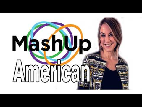 Mashup American - Episode #09 : A Rapper & Her Grandma Tawk Love - The Podcast
