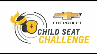Use Child Seat to #ProtectYourPrecious and #DriveWithCare – Chevrolet Safety Ninjas