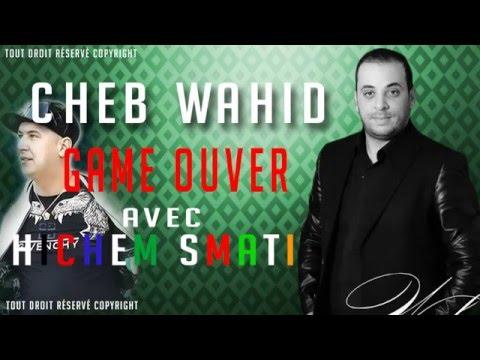 cheb wahid 2016 Raki Khda3tini Ou Jrahtino  game ouver  Avec Hichem Smati    A mon ami farid foughal