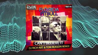 Flo Rida feat. Pitbull - Can