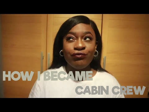HOW I BECAME CABIN CREW / AIR HOSTESS | STORYTIME (EASY JET & BRITISH AIRWAYS)