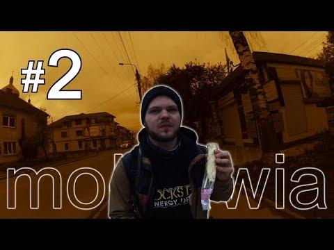 Mołdawia: kraina wina i tanków #2 Ukraina, Czerniowce - Marian na świecie